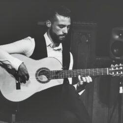 Flamenco Guitar Concert Daniel Martinez